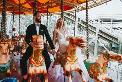 The most unusual wedding venues in the UK. Mobile Image