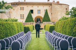 Three Astounding Wedding Venues in the Lyon region of France  Part 1. Desktop Image